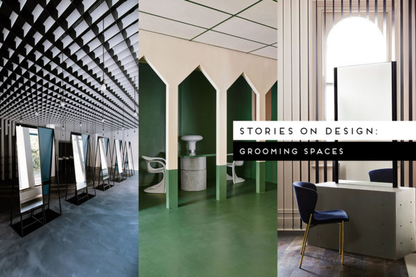 #StoriesOnDesignByYellowtrace: Hair Salons, Barber Shops & Beauty Parlours.