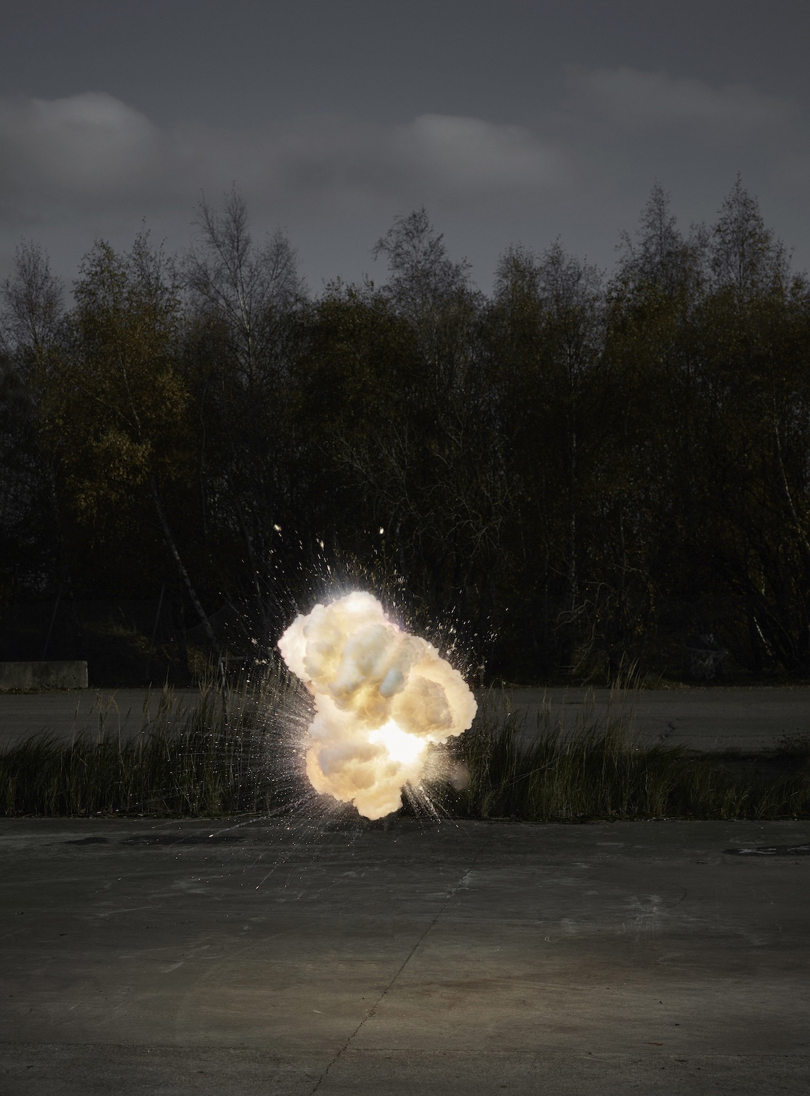 Ken Hermann's Explosion 2.0 | Yellowtrace