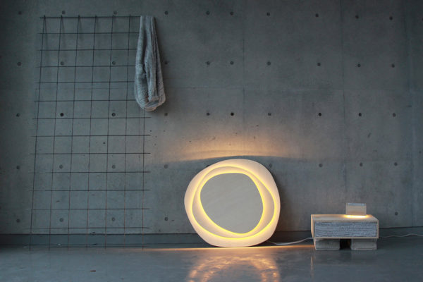 Lightbound: A Concept Light that Helps us feel Connected by Emilia Tapprest | Yellowtrace