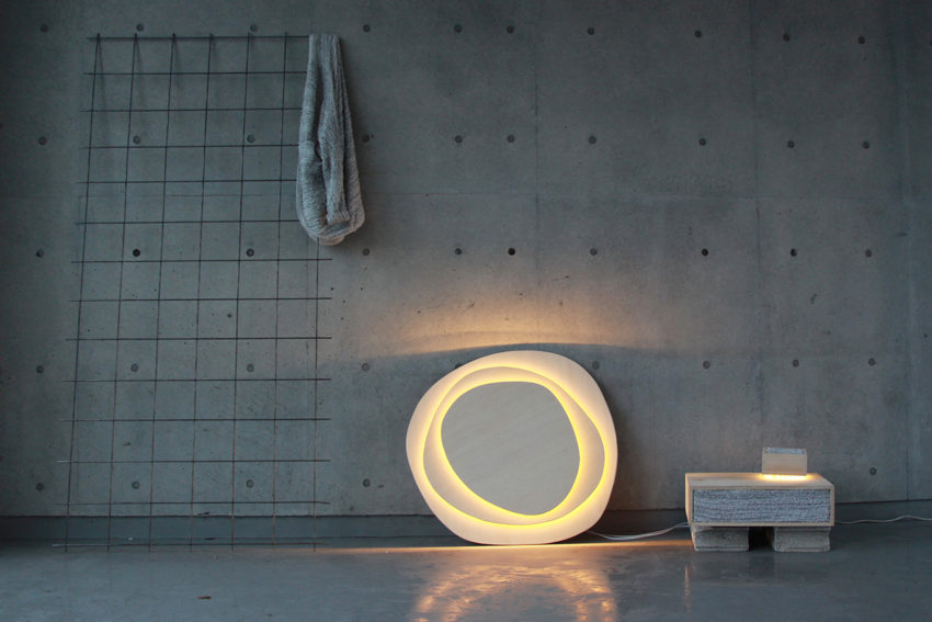 Lightbound: A Concept Light that Helps us feel Connected by Emilia Tapprest   Yellowtrace