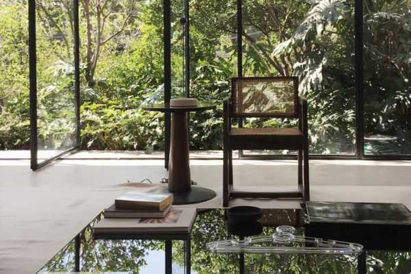 MM House in Mexico City by Nicolas Schuybroek Architects   Yellowtrace
