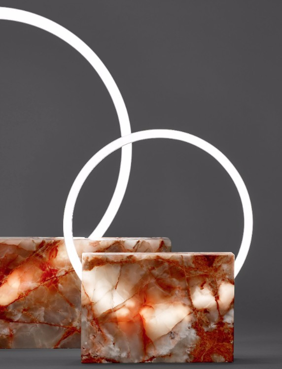 #Milantrace2017 Bloc studios presents Marble Matters Milan Design Week 2017 | Yellowtrace