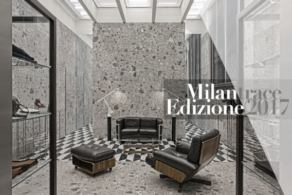 Milan Design Week 2017 Survival Kit & Our Updated Must-See Milan Itinerary | Yellowtrace