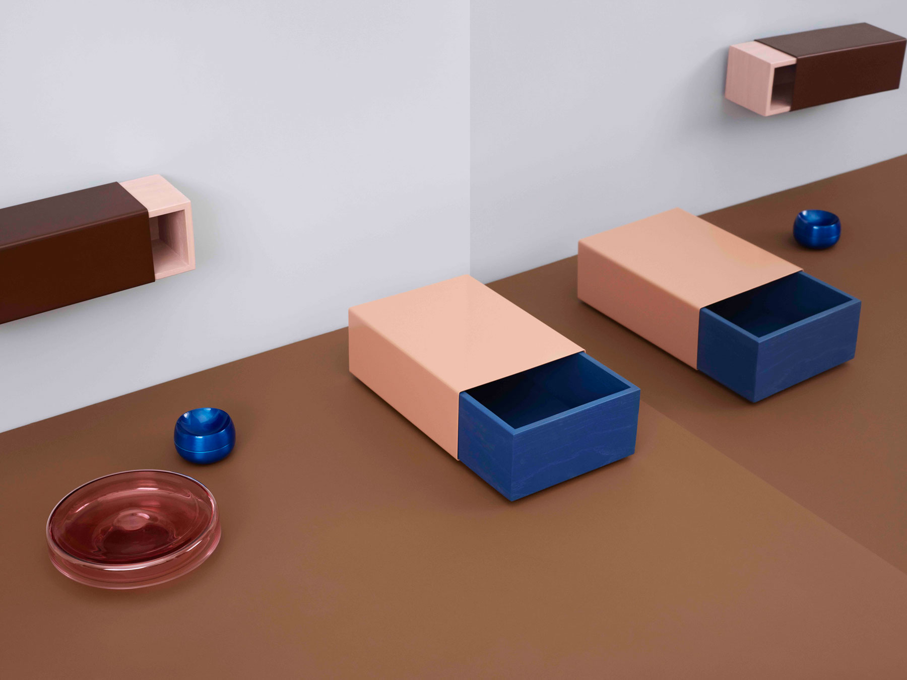 #Milantrace2017 Everything is Connected at Ventura Lambrate 2017 | Yellowtrace