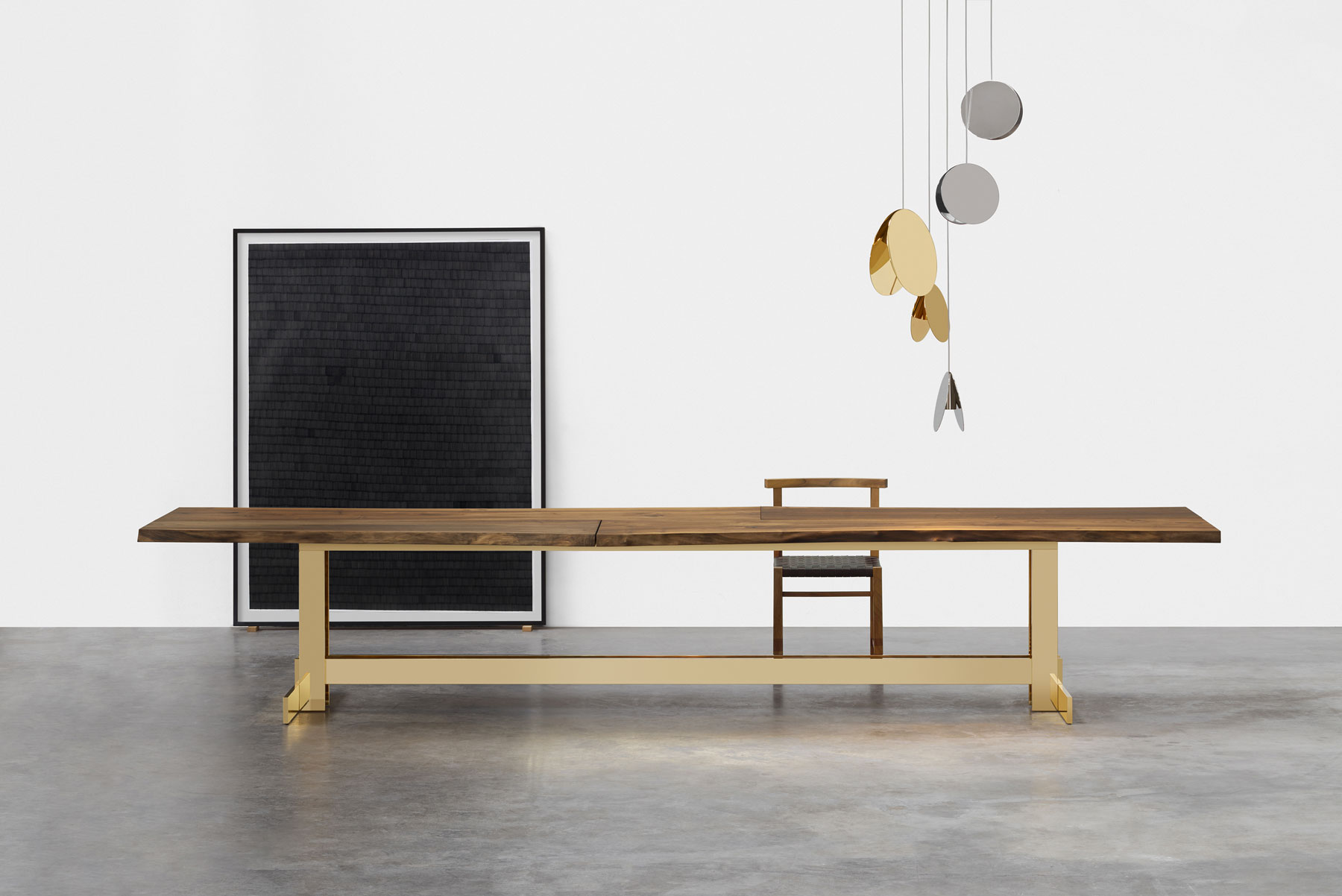 #Milantrace2017 e15 TRUNKII Table Salone del Mobile 2017 | Yellowtrace