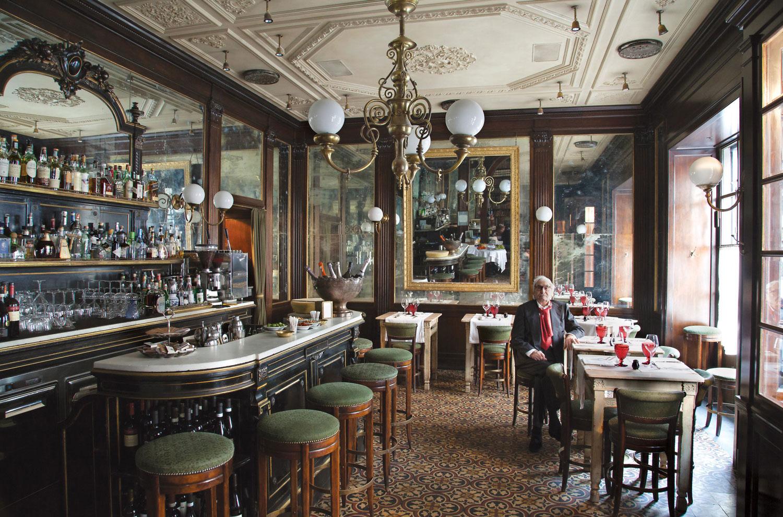 Milantrace2017 Giacomo Bulleri's legendary restaurants in Milano | Yellowtrace