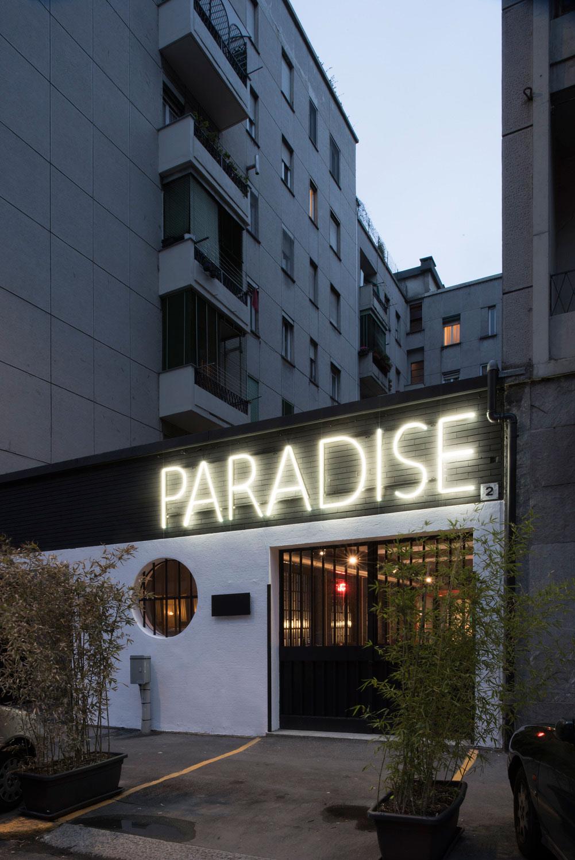 Milantrace2017 Marsèll Paradise Milano | Yellowtrace
