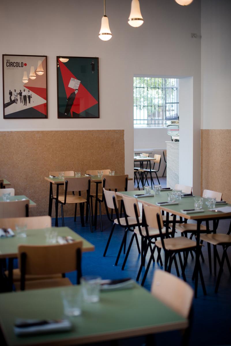 Milantrace2017 Pizzeria Berberè in Isola | Yellowtrace