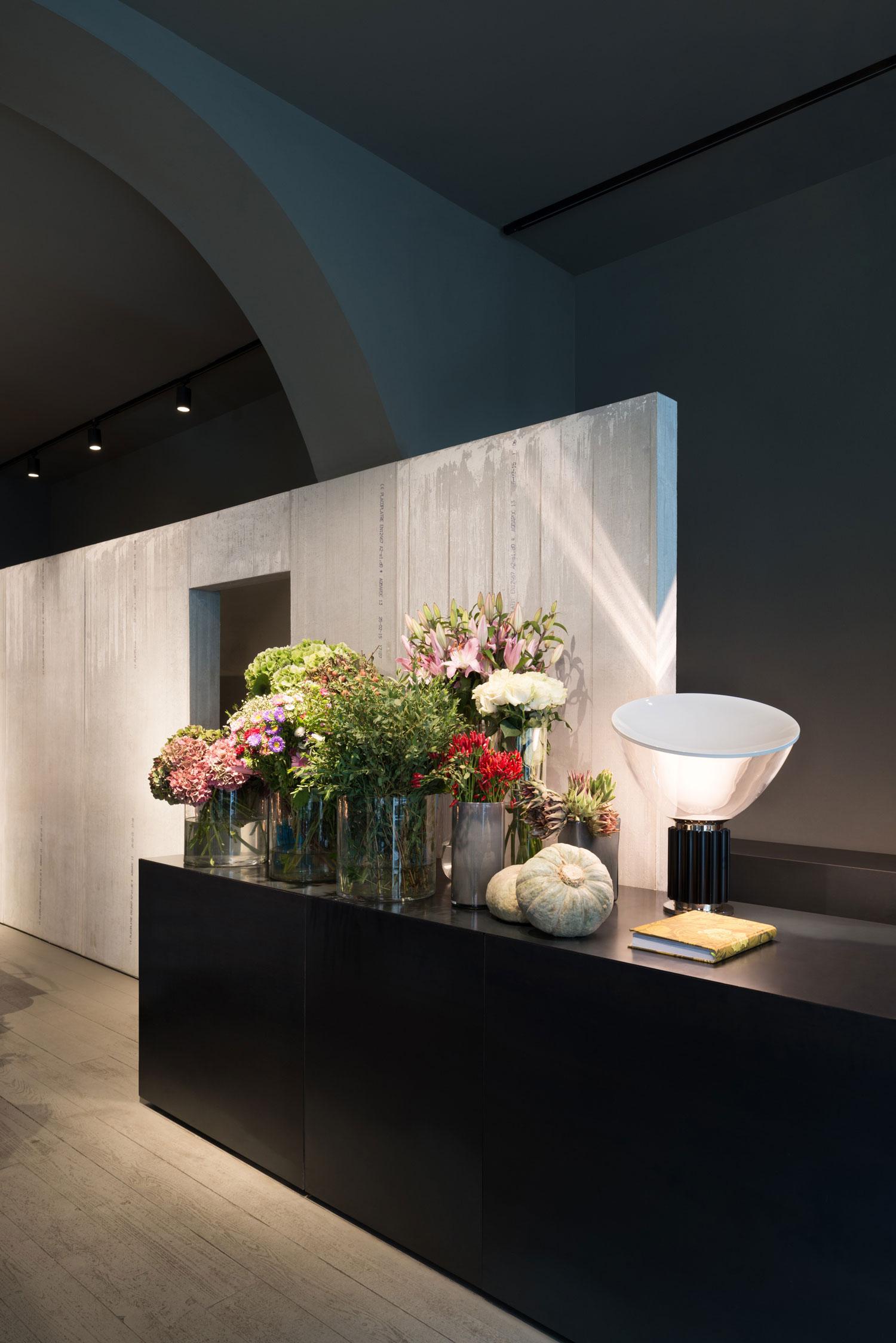Milantrace2017 Potafiori Flower Bistrot by Storage Associati | Yellowtrace