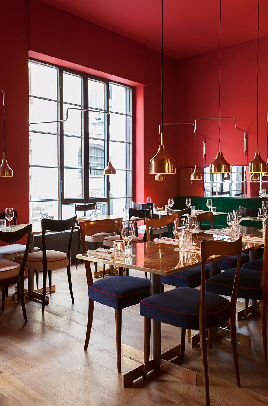 Milantrace2017 Vasiliki Kouzina Greek Restaurant | Yellowtrace