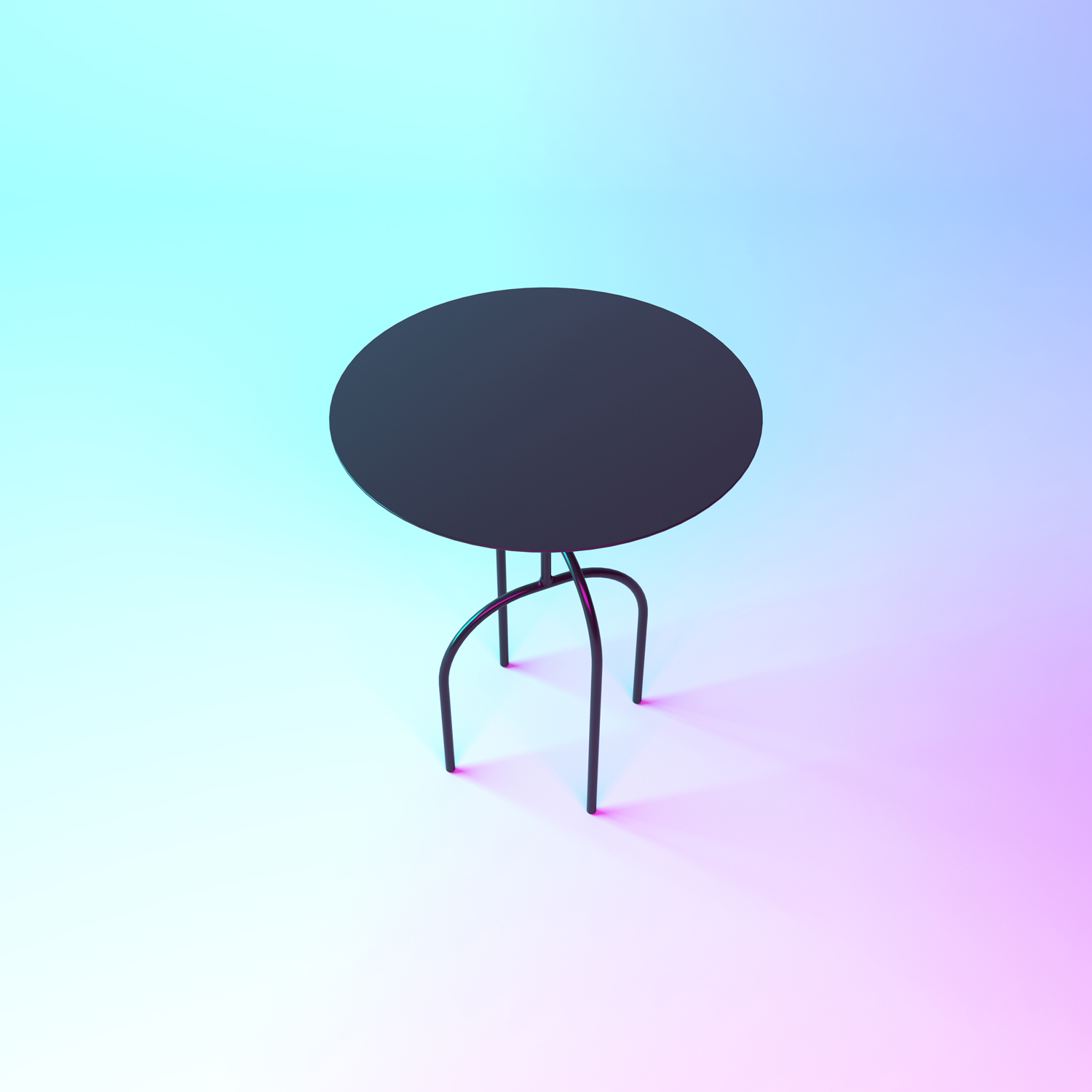 Moáa Table by Pedro Paulo Venzon for OBJEKTO | Yellowtrace