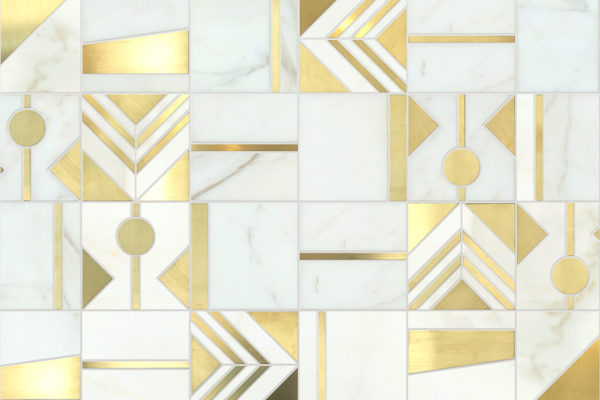 Odyssée Mosaics Collection by Mosaïque Surface | Yellowtrace