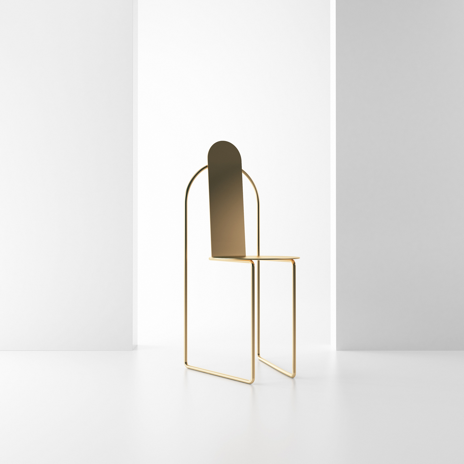 Pudica by PedPudica Chair by Pedro Paulo Venzon for Matter | Yellowtrace