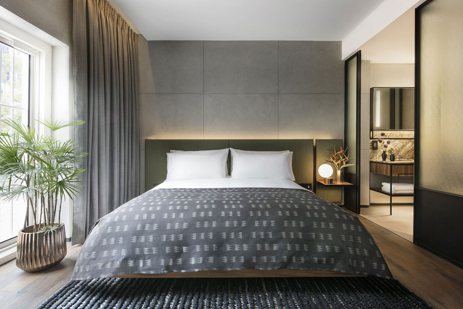 The warehouse hotel singapore by asylum yellowtrace for Design hotel singapore
