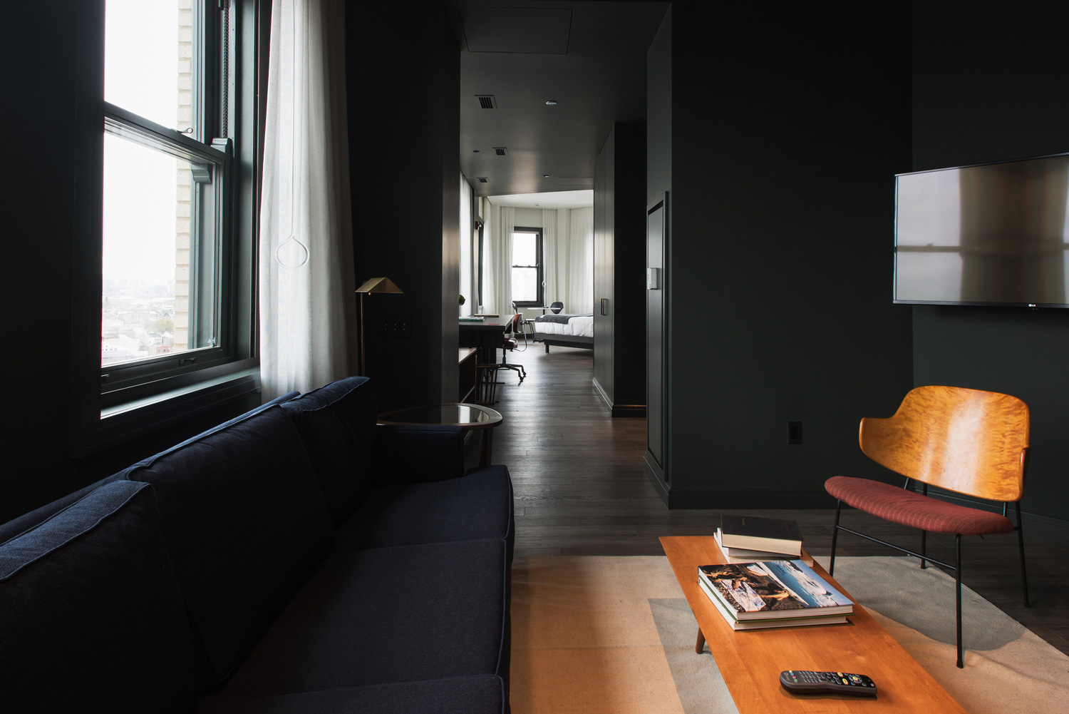 Grupo habita launches two sister hotels in chicago for Hotels in bucktown chicago il