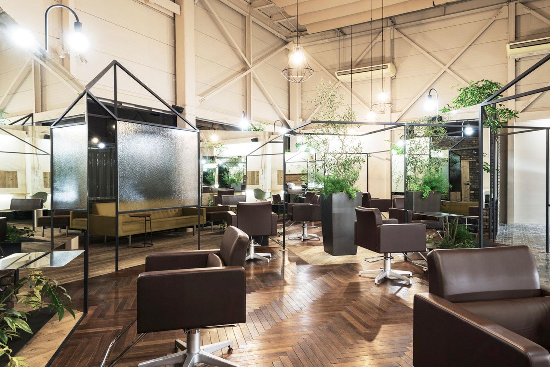 Vision Atelier by Takehiko Nez Architects | Yellowtrace