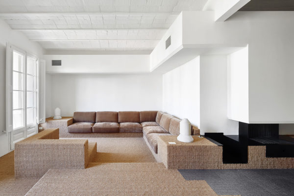 Epic Residential Projects by Barcelona Studio Arquitectura-G   Yellowtrace