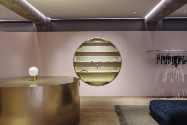 Lonely Boutique in Newmarket, Auckland by Rufus Knight   Yellowtrace