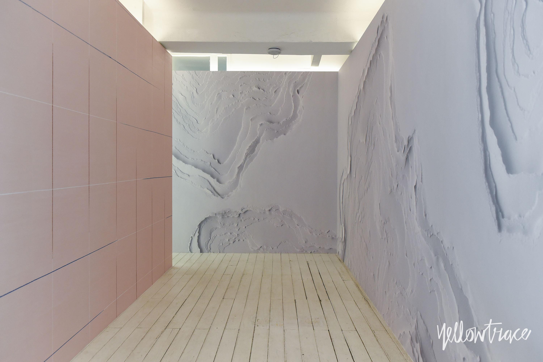 Milan Design Week 2017 Highlights, Calico Wallpaper Installation in Brera, Photo © Nick Hughes | #Milantrace2017