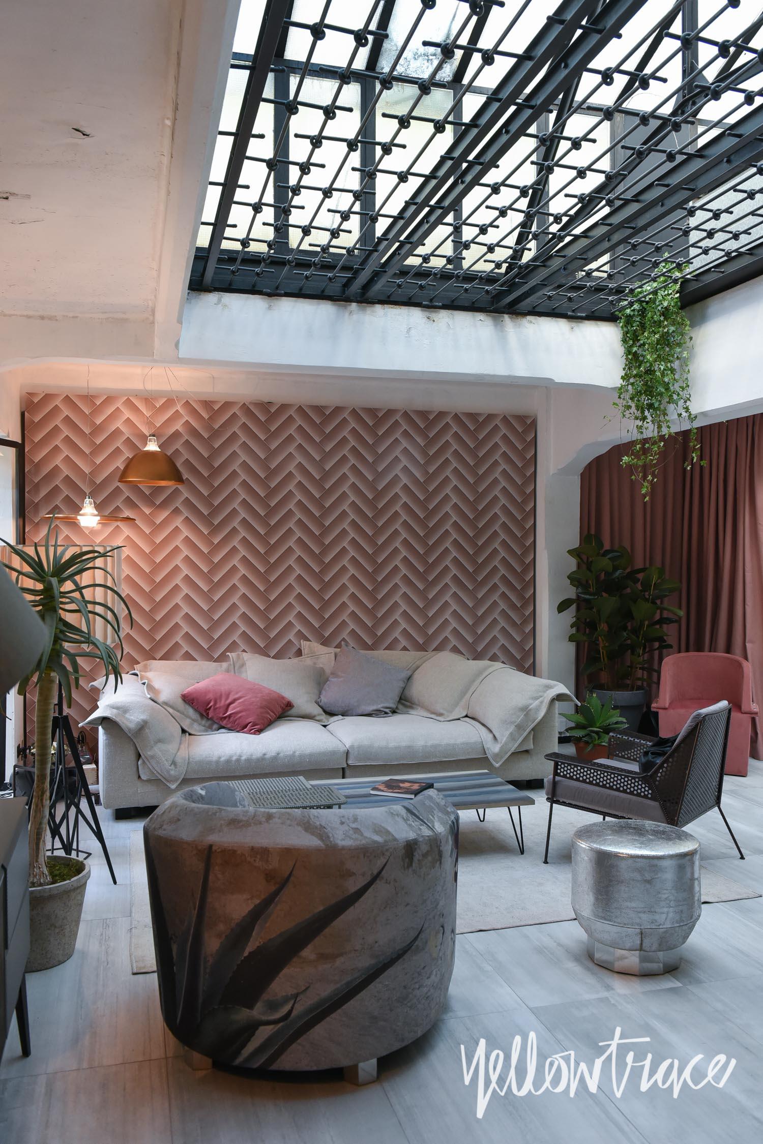 Milan Design Week 2017 Highlights, Diesel Living at 5Vie, Photo © Nick Hughes | #Milantrace2017