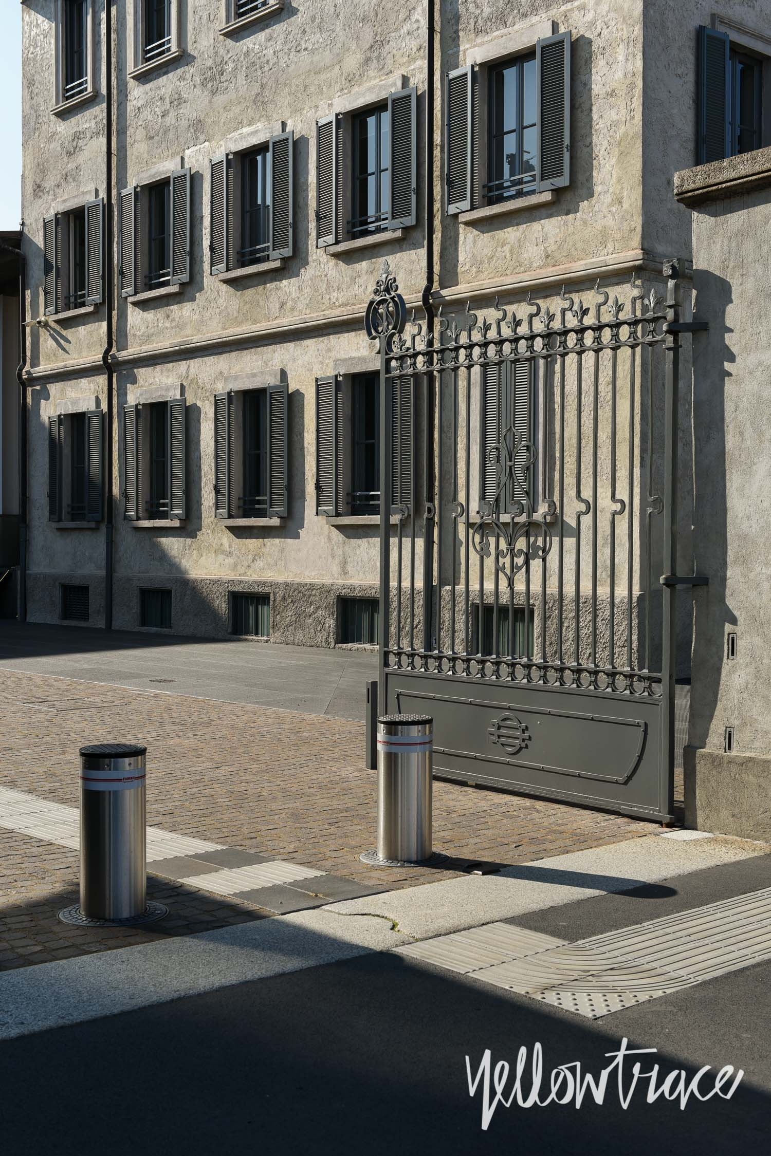 Milan Design Week 2017 Highlights, Fondazione Prada, Photo © Nick Hughes | #Milantrace2017