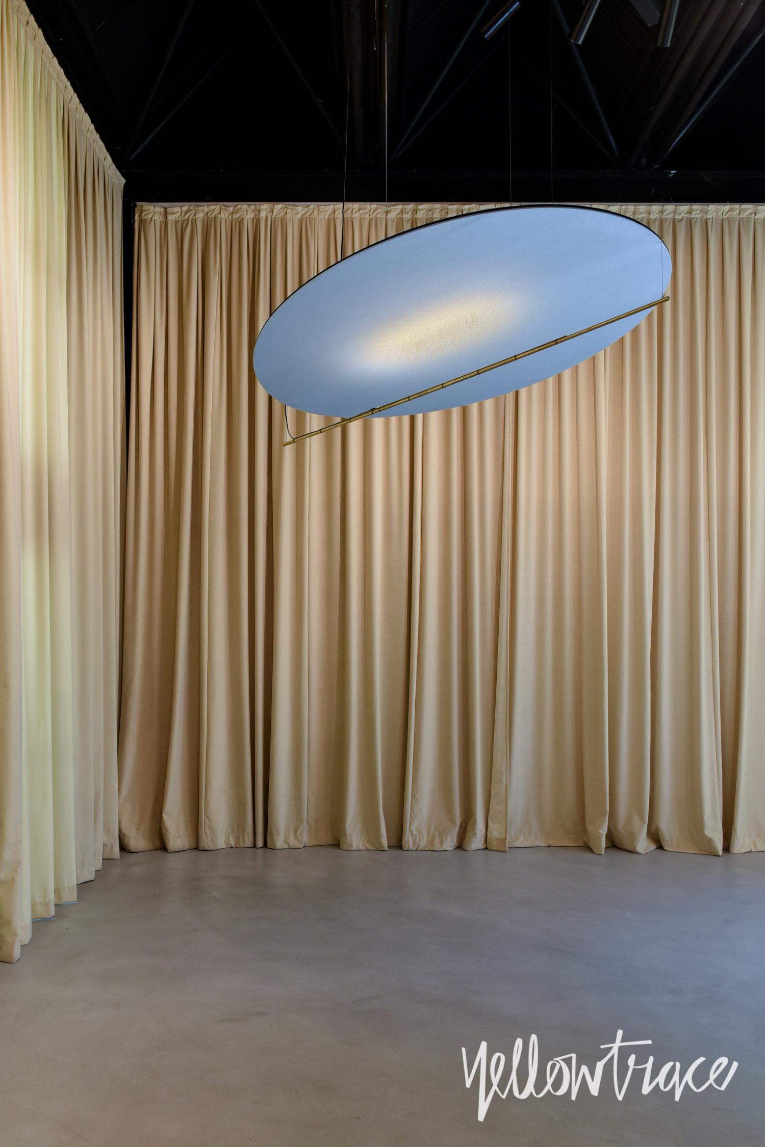 Milan Design Week 2017 Highlights, Foundation by Formafantasma at Spazio Krizia, Photo © Nick Hughes | #Milantrace2017