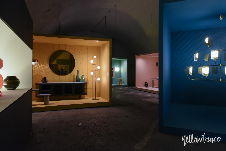 Milan Design Week 2017 Highlights, Matteo Zorzenoni at Ventura Centrale, Photo © Nick Hughes | #Milantrace2017