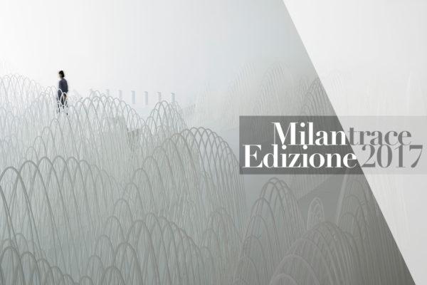 Nendo Invisible Outlines at Jil Sander Milan, Photo © Takumi Ota   #Milantrace2017
