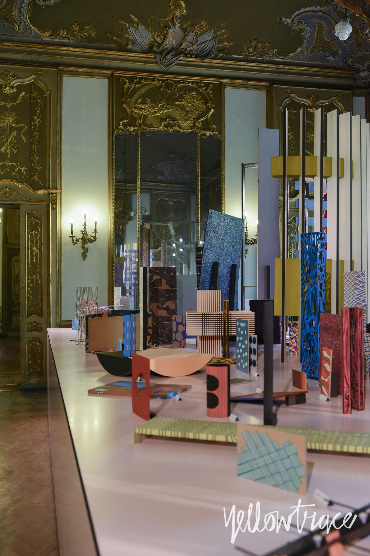 Milan Design Week 2017 Highlights, Envisions at Palazzo Clerici, Photo © Nick Hughes | #Milantrace2017