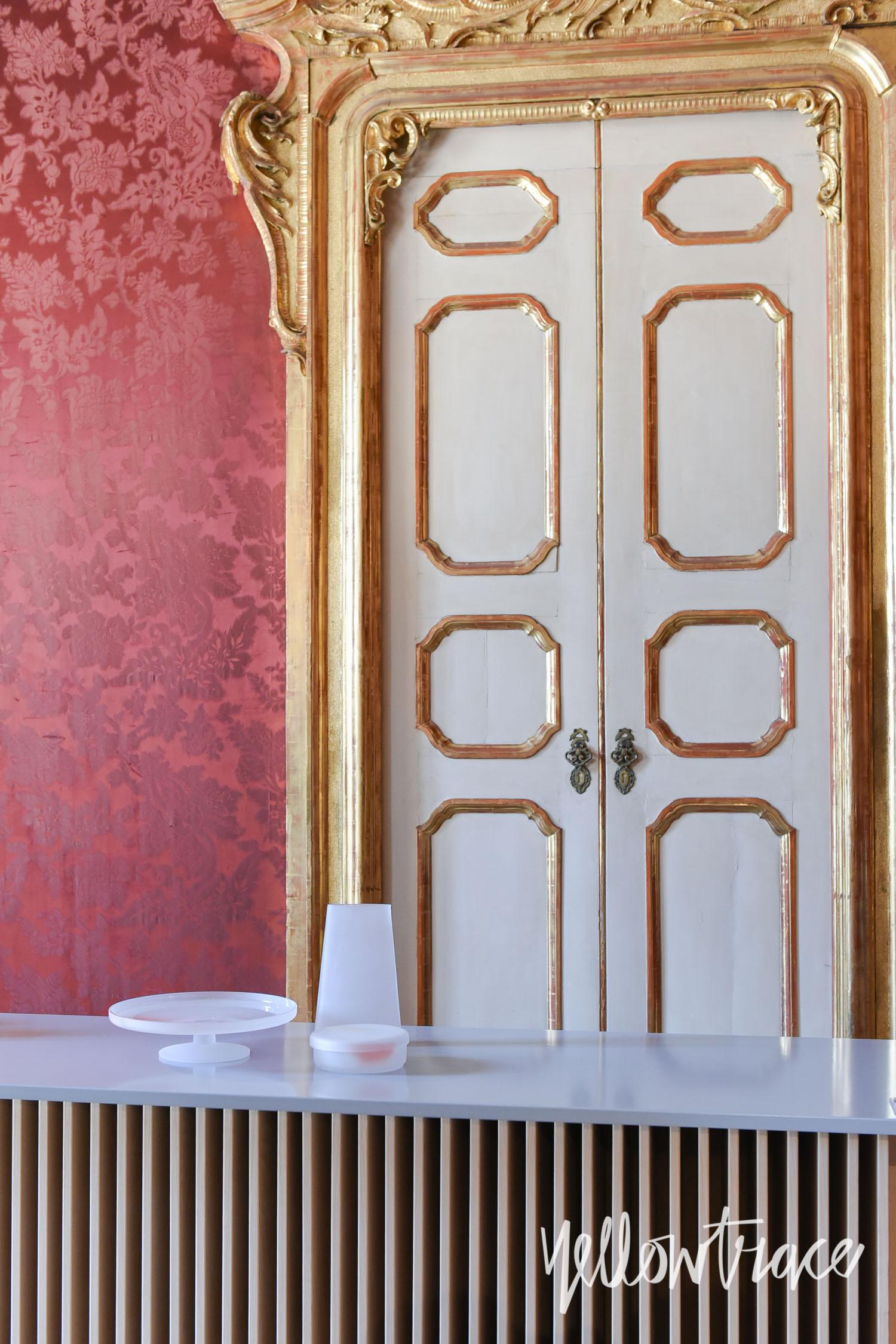 Milan Design Week 2017 Highlights, Formafantasma for Nude Glass at Palazzo Litta, Photo © Nick Hughes | #Milantrace2017