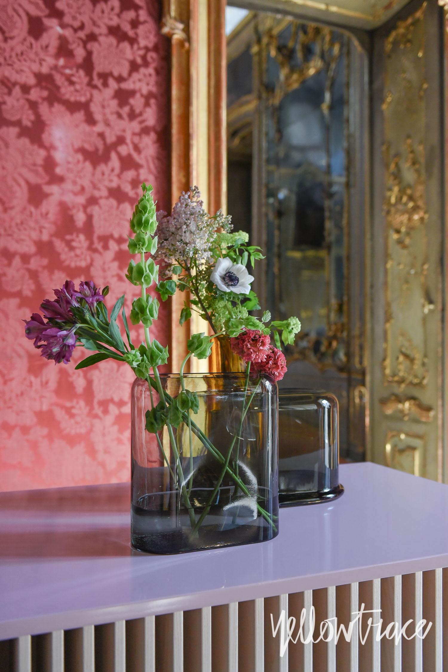 Milan Design Week 2017 Highlights, Nude Glass at Palazzo Litta, Photo © Nick Hughes | #Milantrace2017