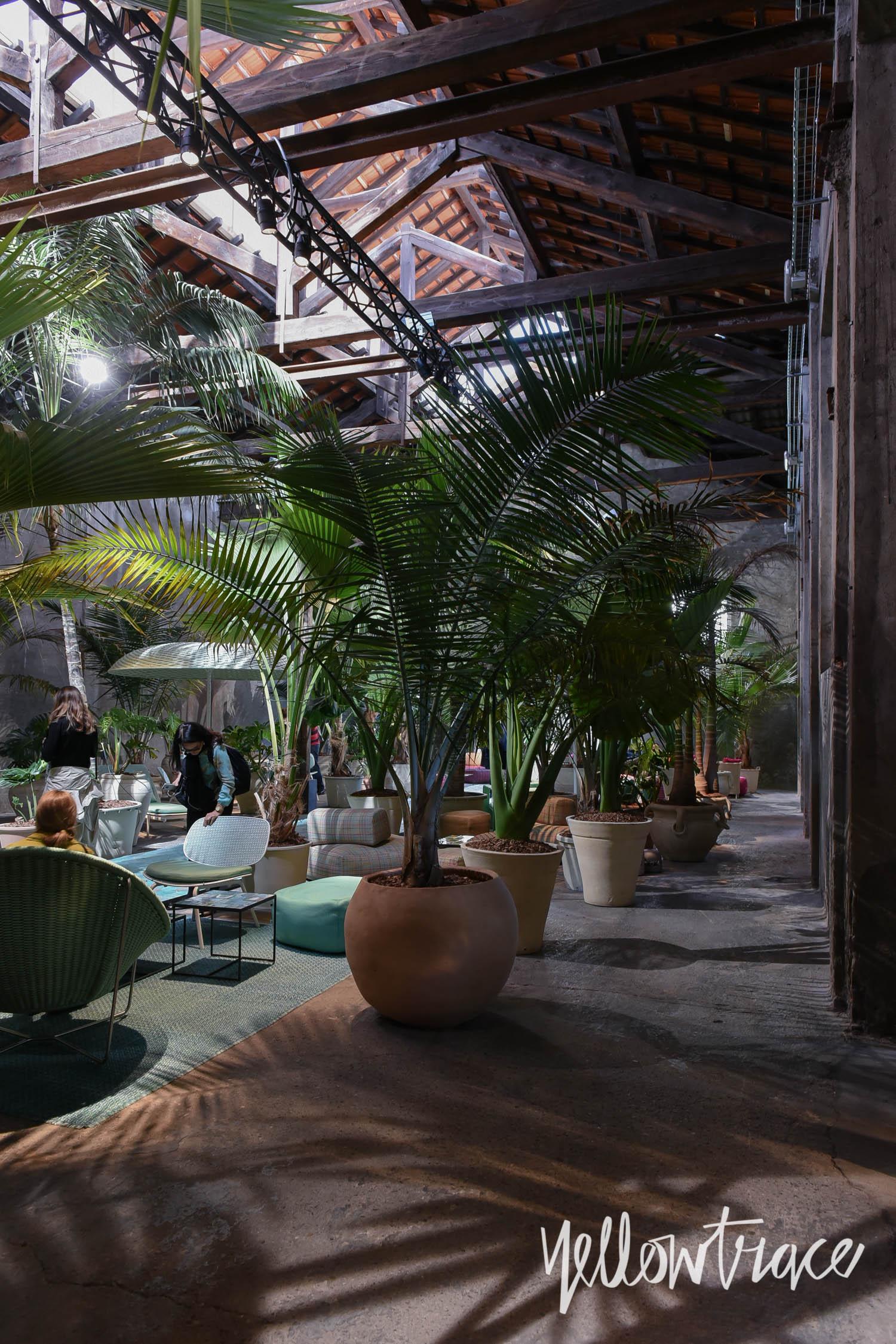Milan Design Week 2017 Highlights, Paola Lenti, Photo © Nick Hughes | #Milantrace2017