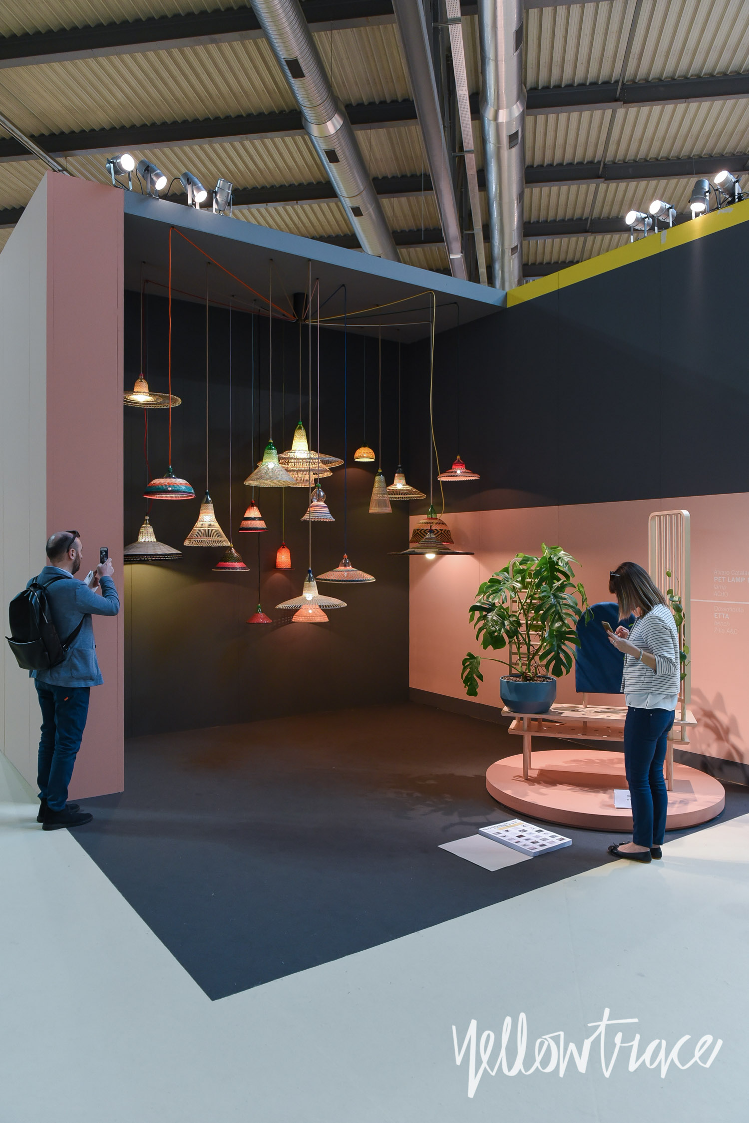 Salone Satellite 2017 Highlights, 20 Years of Salone Satellite, Photo © Nick Hughes | #Milantrace2017