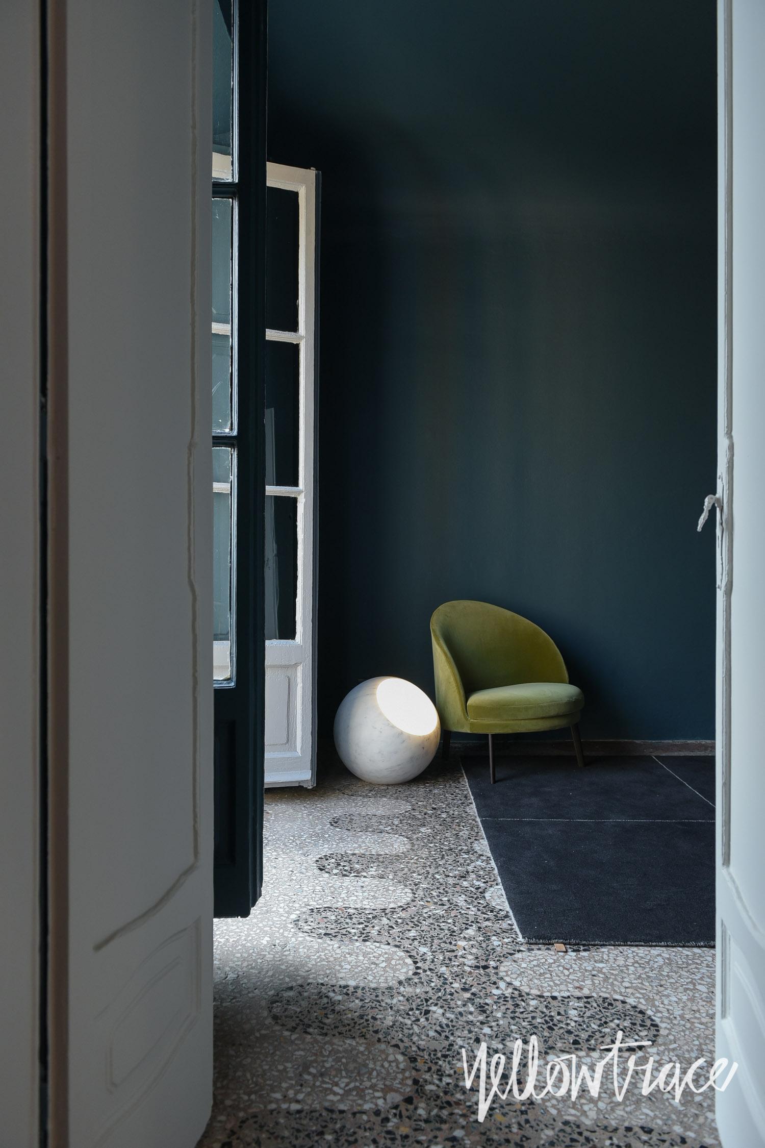 Milan Design Week 2017 Highlights, Salvatori Apartment in Brera by Elisa Ossino Studio, Photo © Nick Hughes | #Milantrace2017