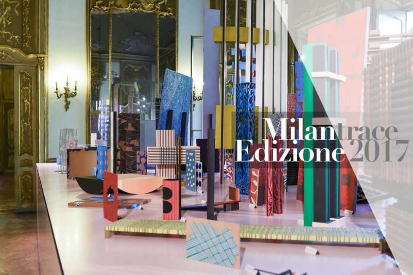 Milan Design Week 2017 Highlights Curated by Yellowtrace | #Milantrace2017