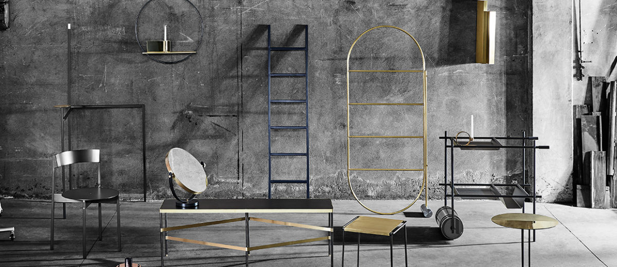 Mingardo's The Iconic Handicraft Collection Launched during Milan Design Week 2017 | Yellowtrace