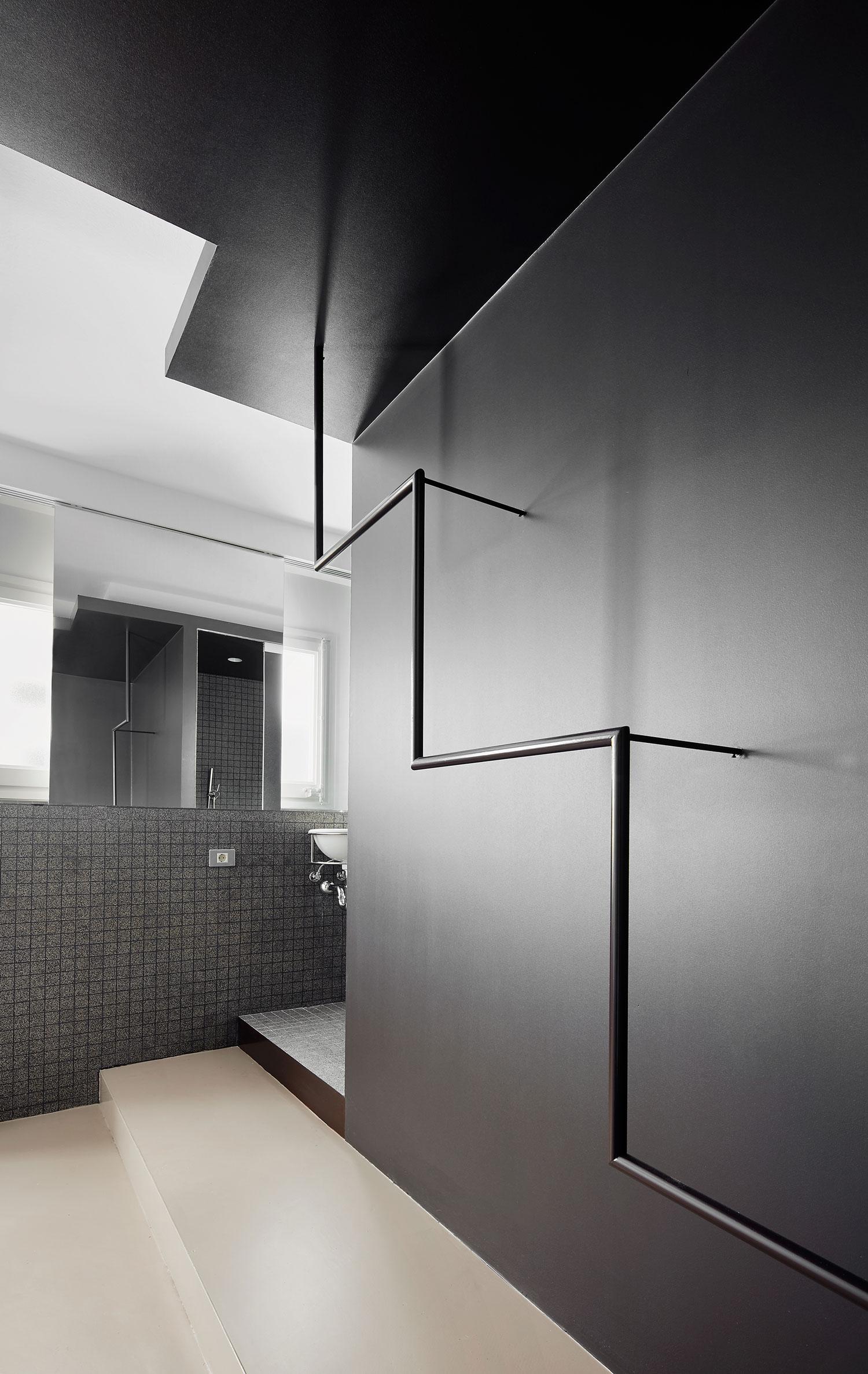 Refurbishment of two flats onPadilla Street, Barcelona by Arquitectura-G | Yellowtrace