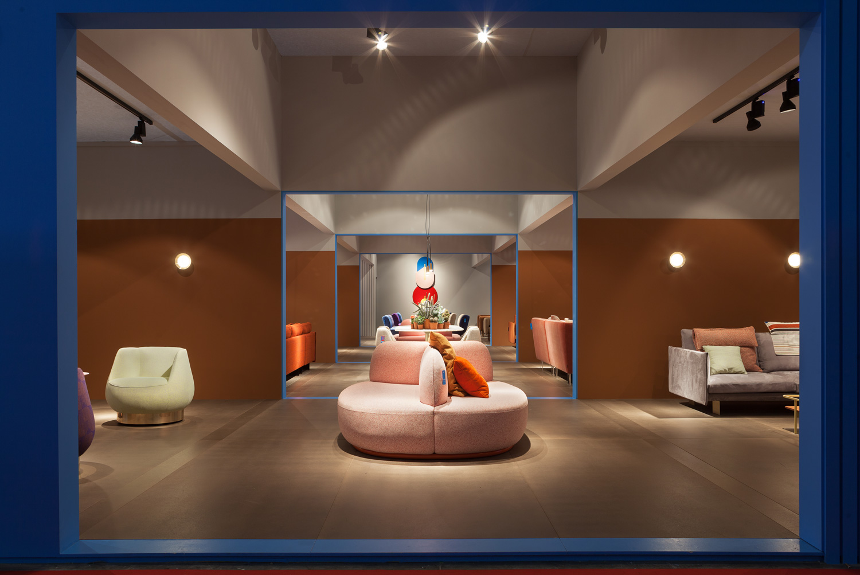 Designer Sofas Sancal - Design