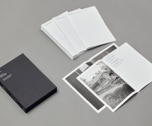 'Among Buildings' by Tom Ross, Michael Roper & Stuart Geddes + Book Giveaway   Yellowtrace
