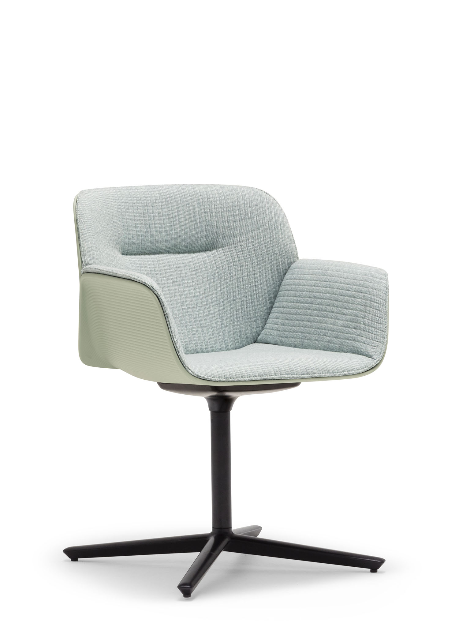 Nuez Chair by Patricia Urquiola for Andreu World | Yellowtrace