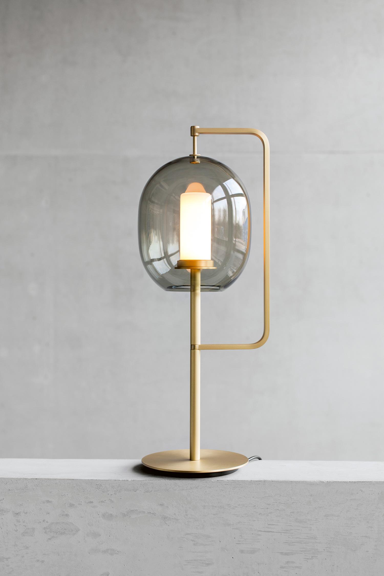 Lantern Light by ClassiCon at Salone del Mobile 2017 | Yellowtrace
