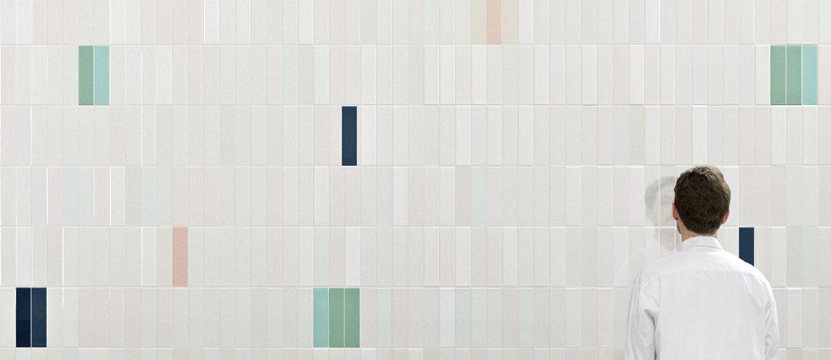 Cromatica Ceramic Tile Collection by Formafantasma for CEDIT – Ceramiche d'Italia   Yellowtrace