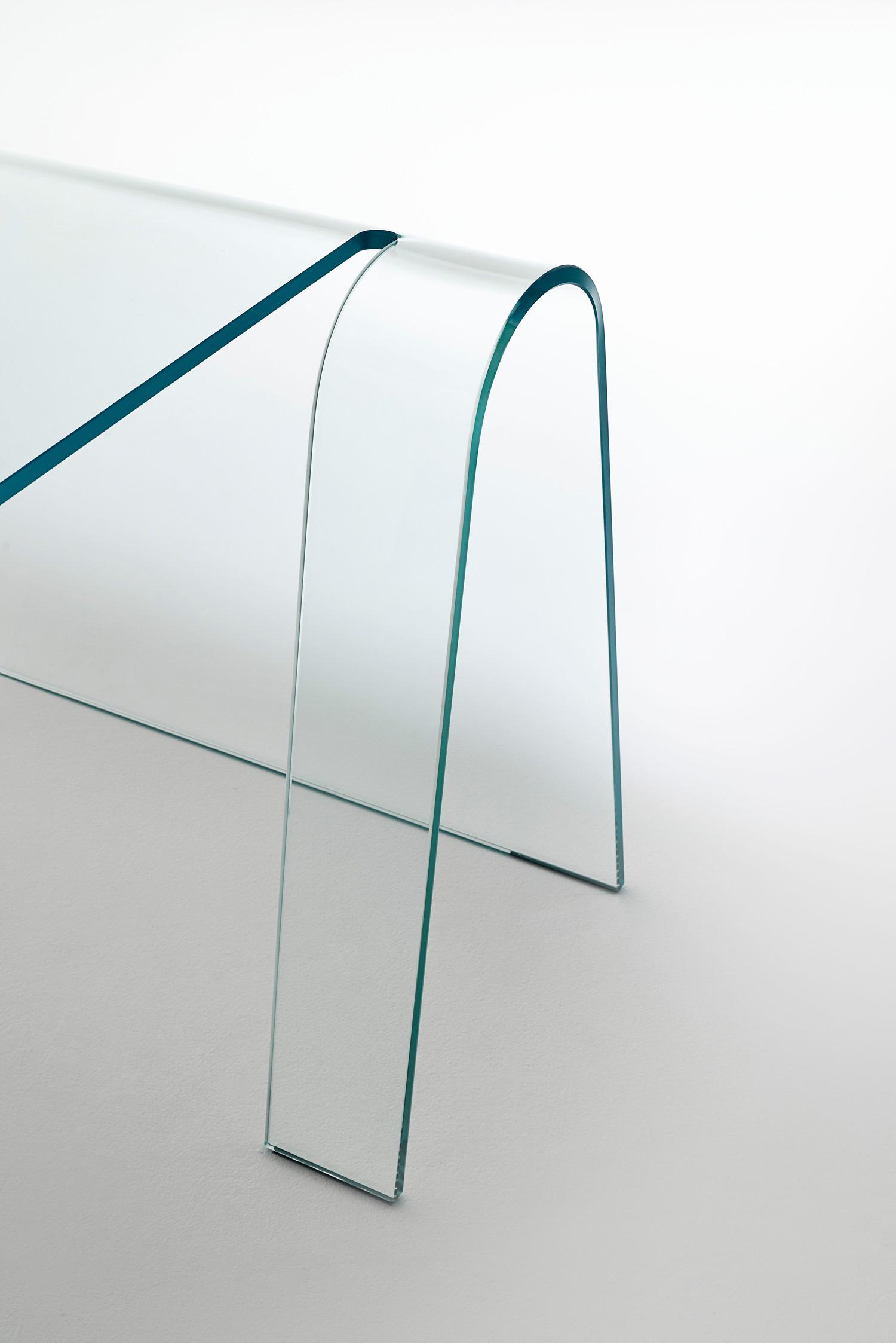 Folio by Yabu Pushelberg for Glass Italia at Salone del Mobile 2017 | Yellowtrace