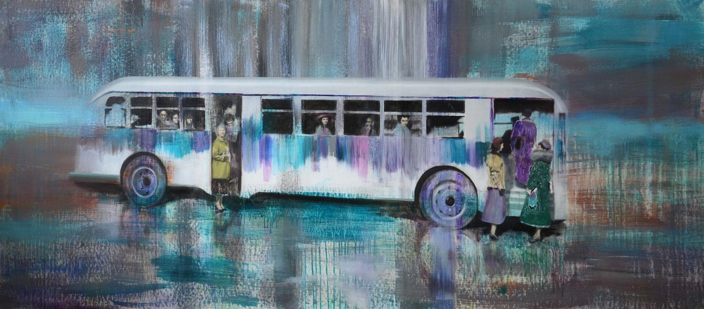 Interview: Sydney Artist Ben Smith   Yellowtrace