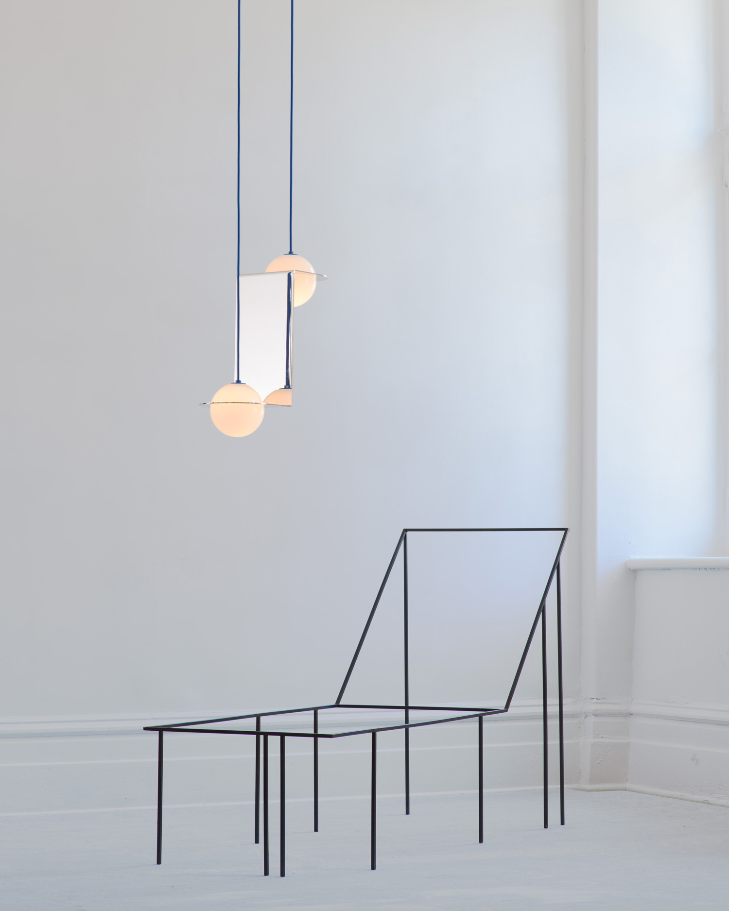 Lambert and Fils at Euroluce 2017 | Yellowtrace