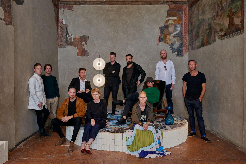 Local Design, Australian Designers at Milan Design Week 2017 | #MILANTRACE2017