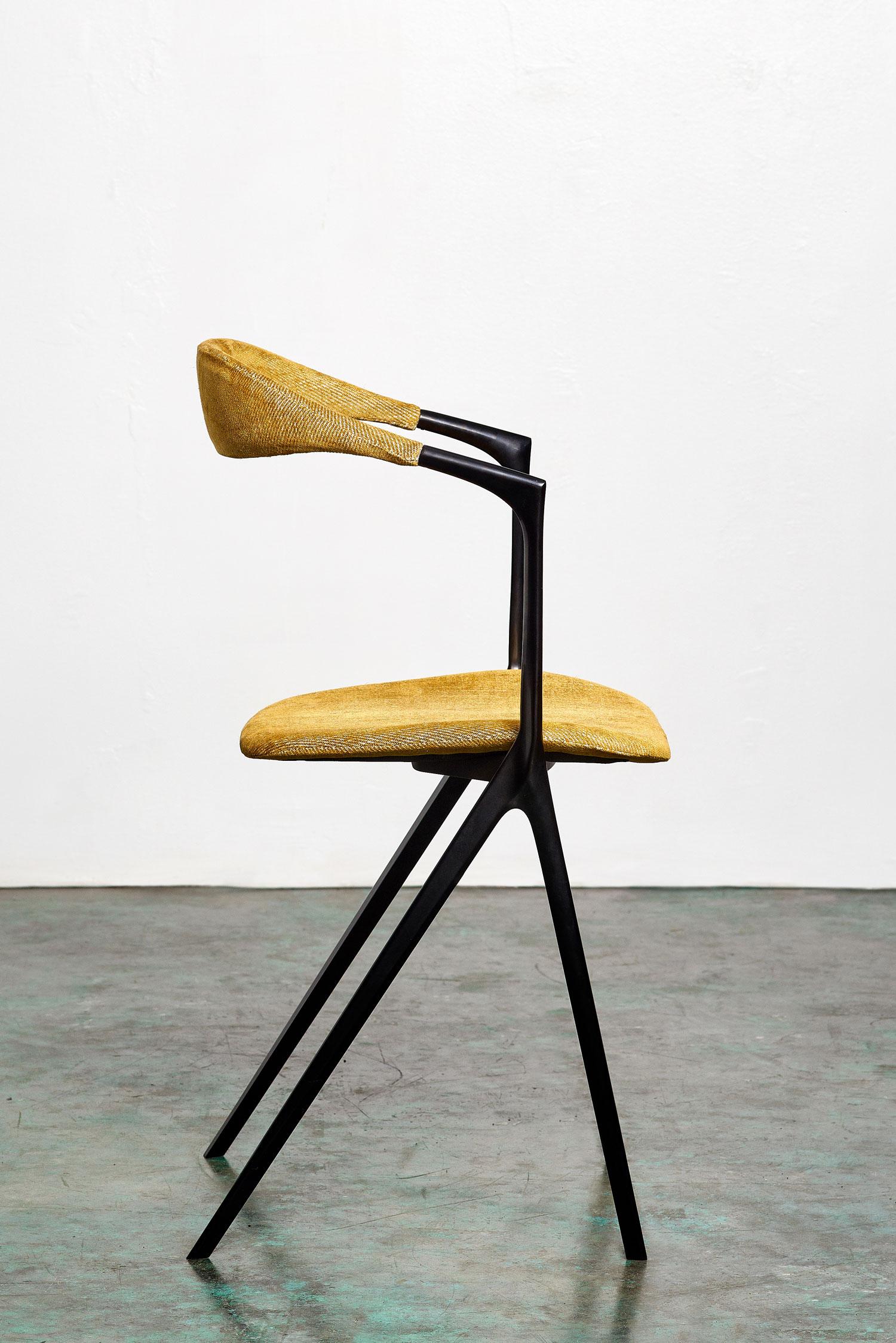 Local Design Charles Wilson, Australian Designers Milan | Yellowtrace