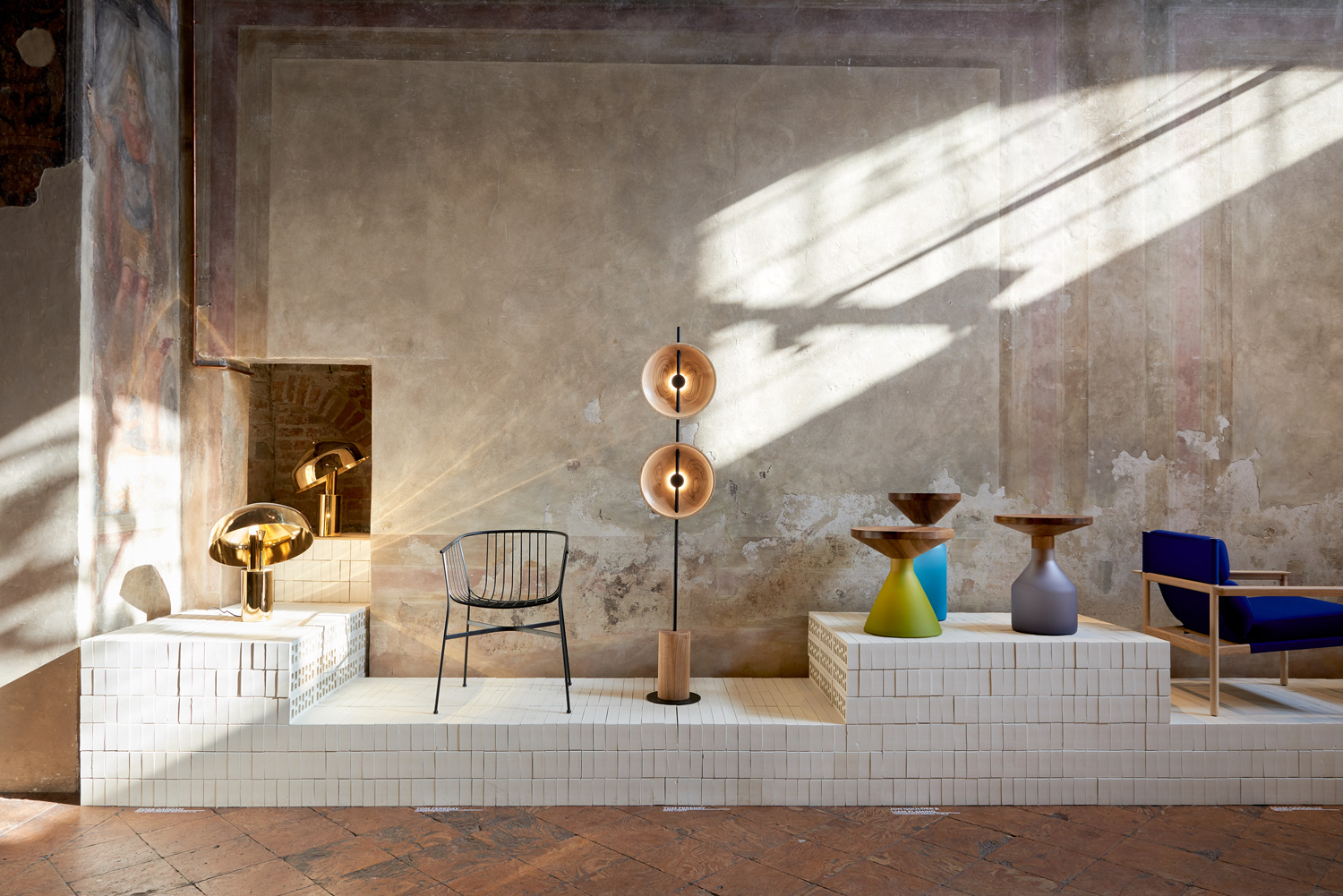 Australian designers at milan design week 2017 for Local interior designers