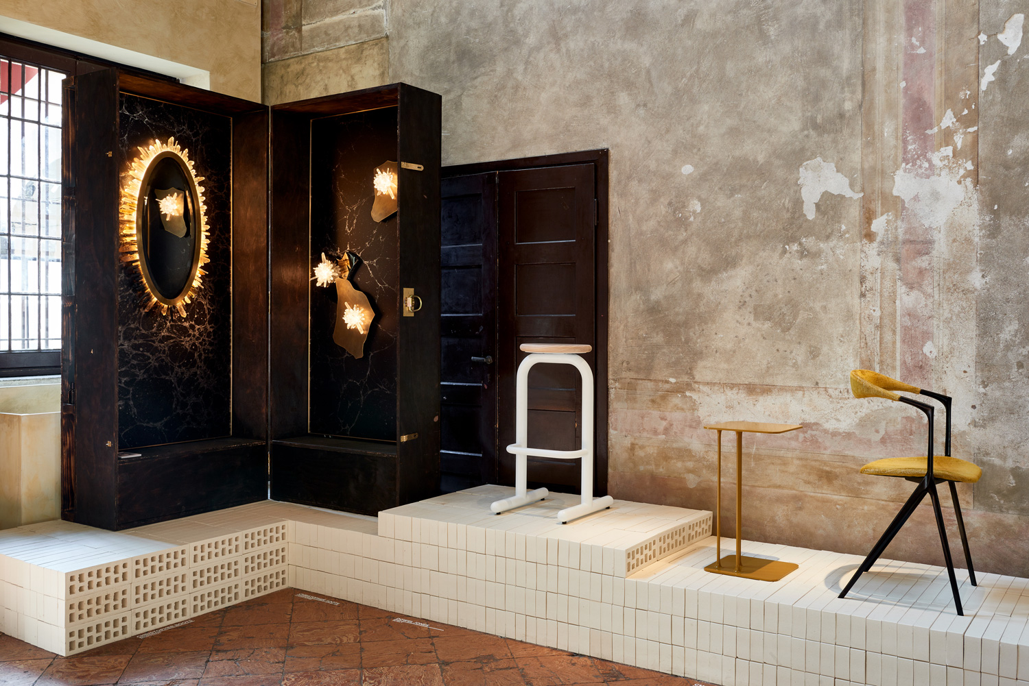 Local Design Installation, Australian Designers Milan | Yellowtrace