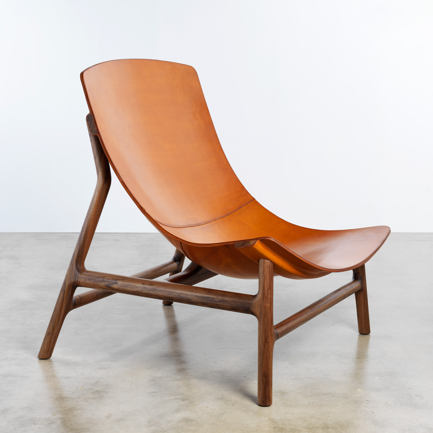 Local Design Settlers Chair by Jon Goulder, Australian Designers Milan | Yellowtrace